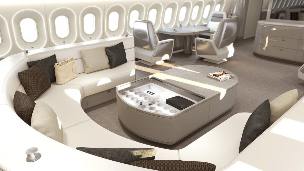 Jet Aviation - timeless to visionary
