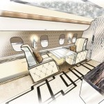 328 visionnaire luxury aircraft interior