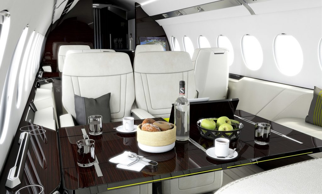 3D VIZ the compnay behind air force one is seeing a demand from airlines for