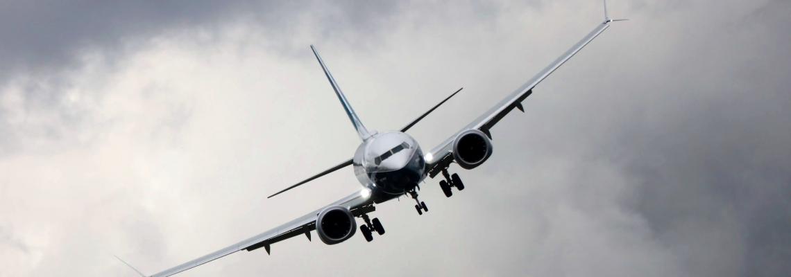 The Boeing 737 MAX: What's changed?