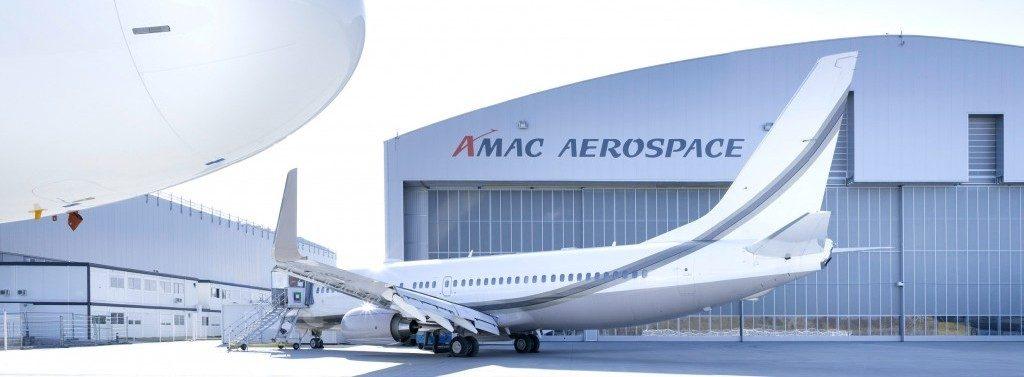 AMAC Aerospace