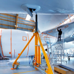 AMAC Aerospace Basel receives Boeing 747 Part 145 approval
