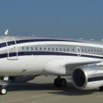 Airbus A319 ACJ - Jet Aviation