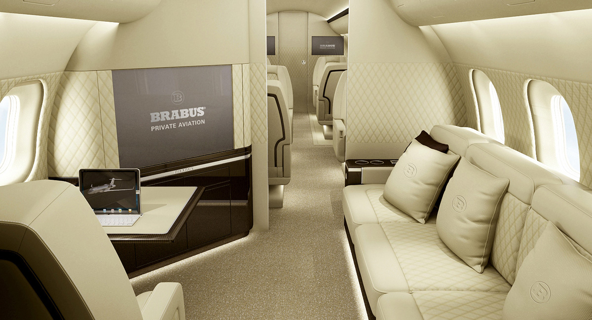 Image gallery jet interior for Aircraft interior designs