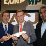 CAMP and Airbus combine forces for computerized maintenence