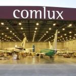 Comlux Aviation Hanger
