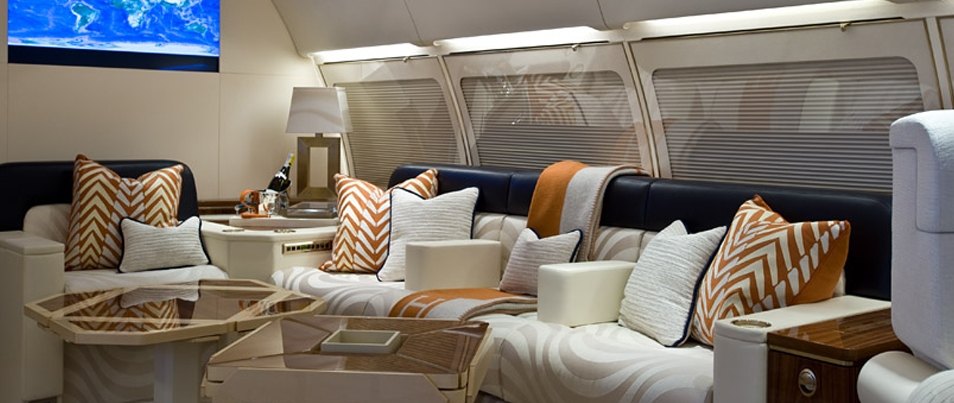 Andrew Winch Designs | Aircraft Completion