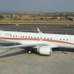 Falcon Aviations Services VVIP