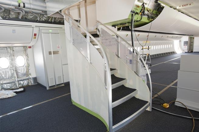 Greenpoint Technologies VVIP 747-8 Aeroloft 4