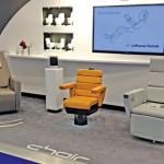 Lufthansa_Technik New VIP seat Options