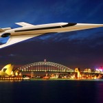 Spike Aerospace Releases Updated S-512 Supersonic Jet Design