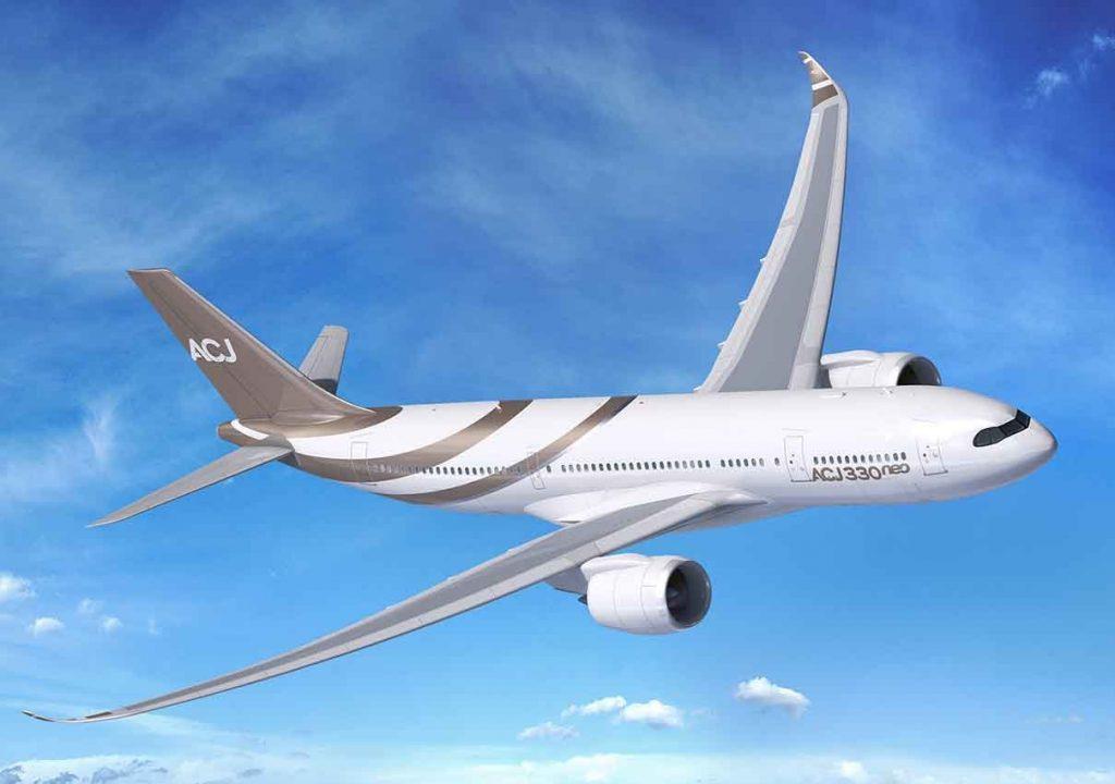 A330neo ACJ