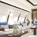 bbj max interior by winch designs