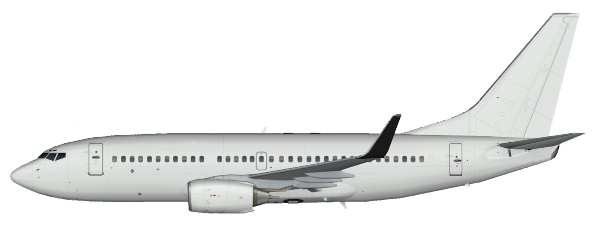 Aeria to complete a BBJ 737-700