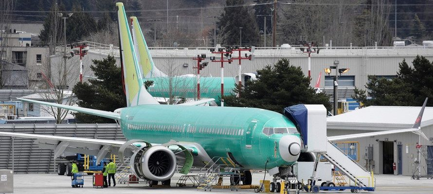 Grounded: What now for the Boeing 737 MAX?