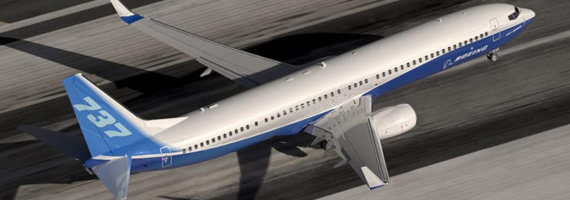 The Pickle Fork gets Boeing into a Pickle
