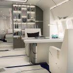 Boeing 787 vip interior design concept