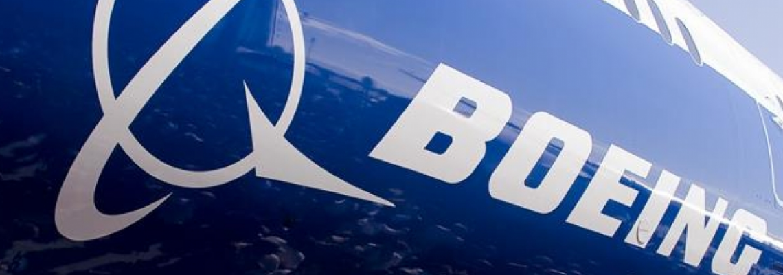 Boeing pushes 777X deliveries to late 2023 as the company posts record annual loss