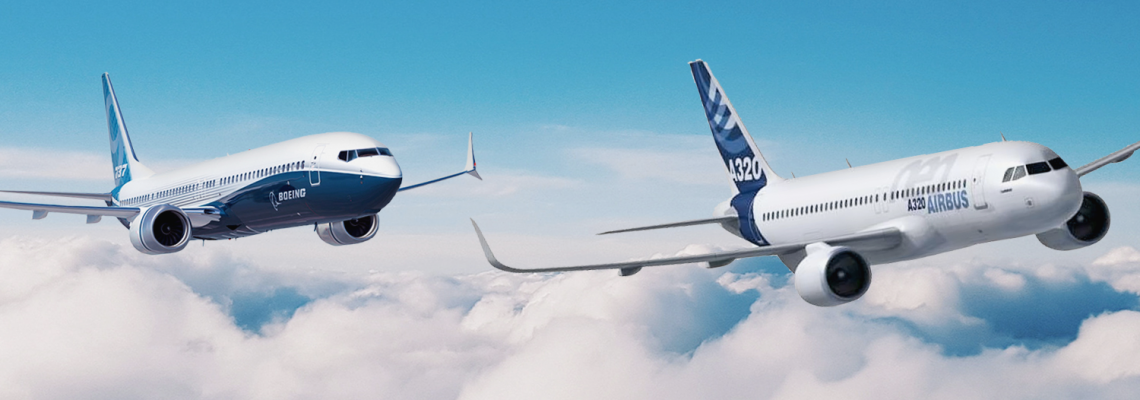 Time for Boeing to launch a larger single-aisle jet?