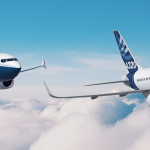 boeing max and airbus neo