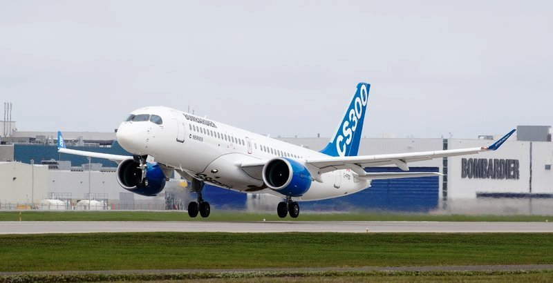 bombardier c-series airbus deal