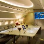 Emirates Airbus ACJ