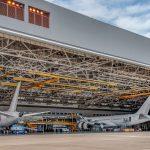 gdc technics completion hangar