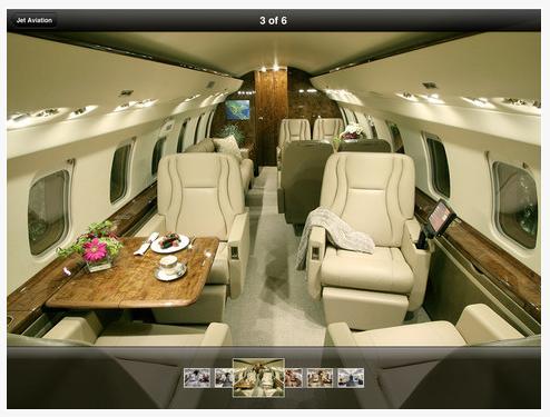 iDesignJets - Jet Aviation