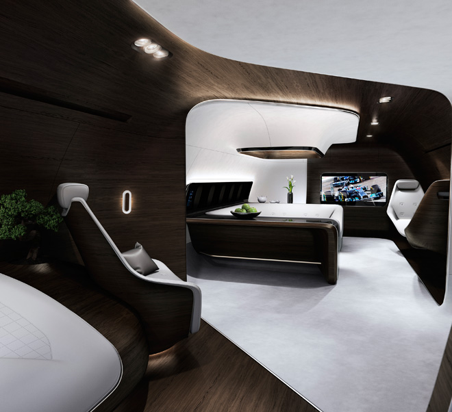 mercedes-jet-cabin-design
