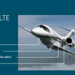 the smartsky 4g lte system for business jets