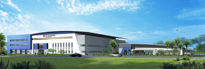 ST Aerospace Singapore